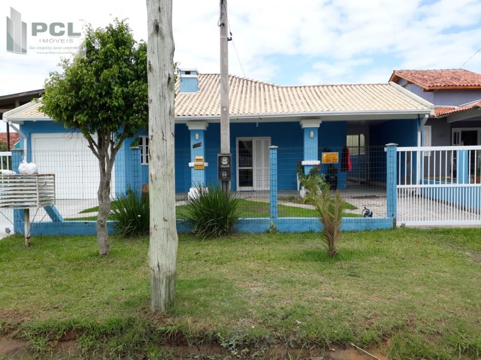 Casa Código 9473 a Venda no bairro CENTRO na cidade de Imbé