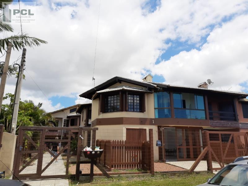 Casa Código 9565 a Venda no bairro CENTRO na cidade de Imbé