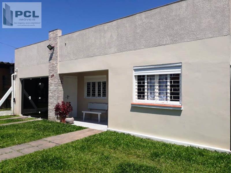 Casa Código 9584 a Venda no bairro ZONA NOVA na cidade de Tramandaí