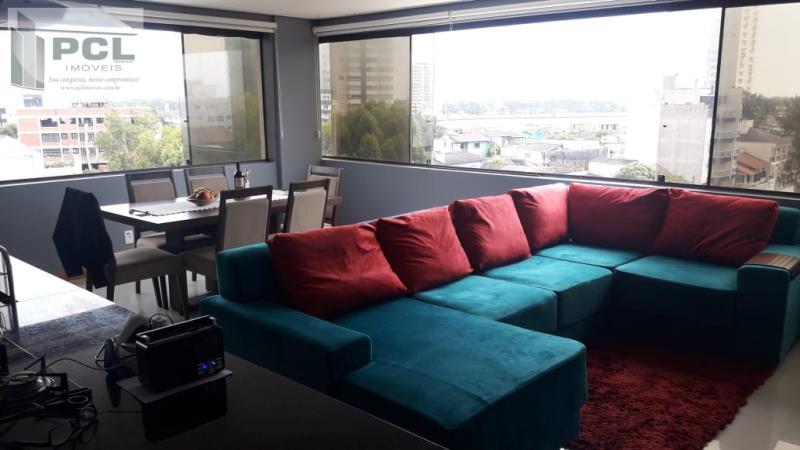 Apartamento Código 9618 para alugar no bairro CENTRO na cidade de Tramandaí