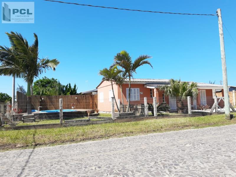 Casa Código 9625 a Venda no bairro NOVA TRAMANDAI na cidade de Tramandaí