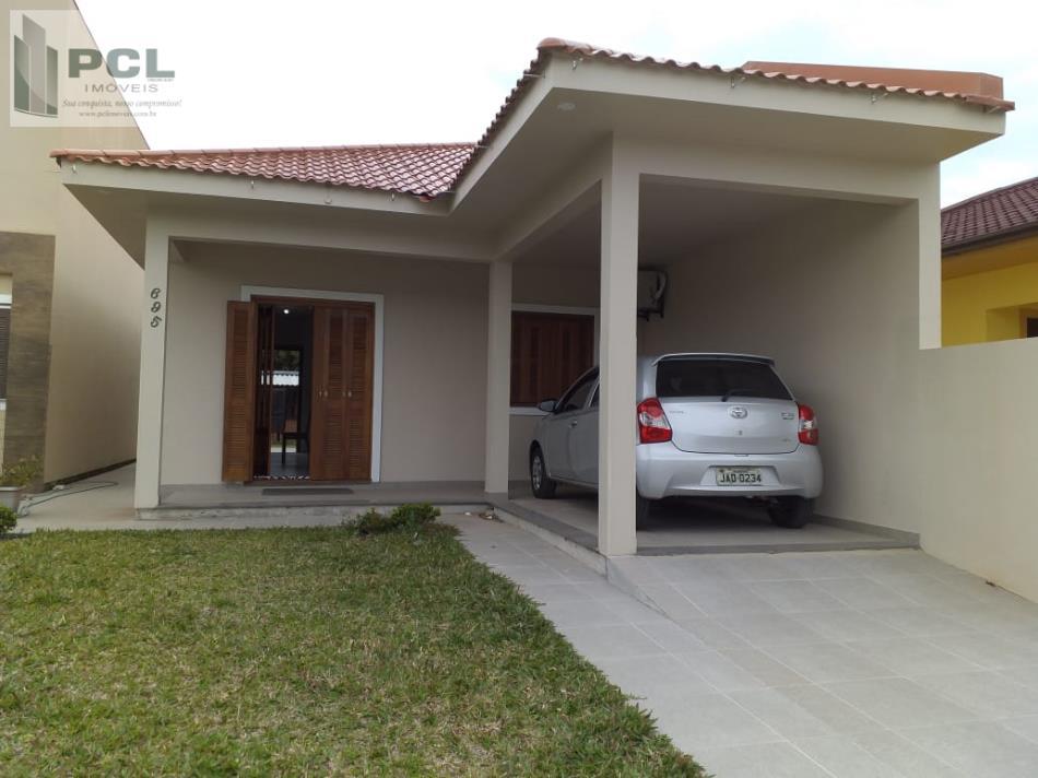Casa Código 9638 para alugar no bairro CENTRO na cidade de Tramandaí