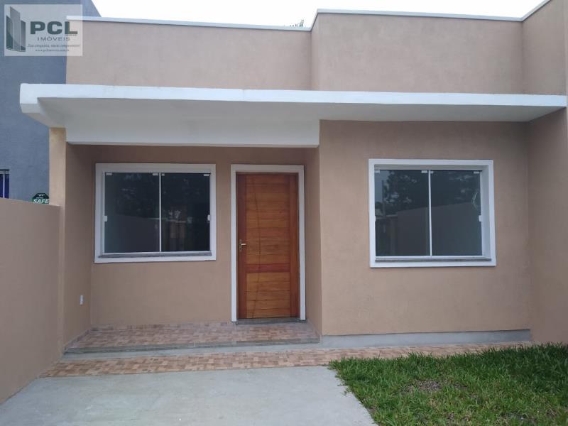 Casa Código 9645 a Venda no bairro ALDEIA DA LAGOA na cidade de Tramandaí