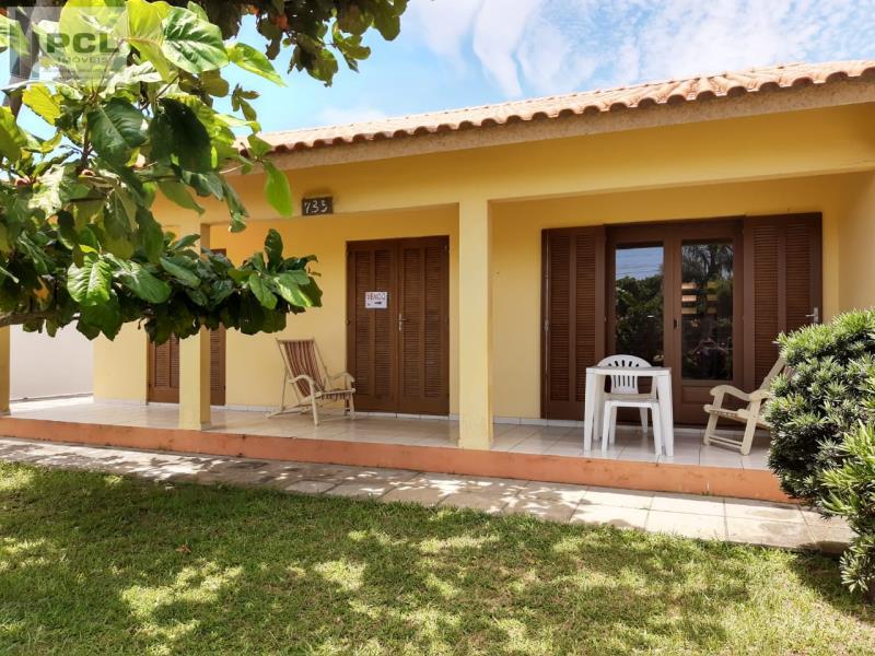Casa Código 9646 a Venda  no bairro ZONA NOVA na cidade de Tramandaí