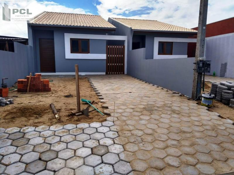 Casa Código 9785 a Venda no bairro PRESIDENTE na cidade de Imbé