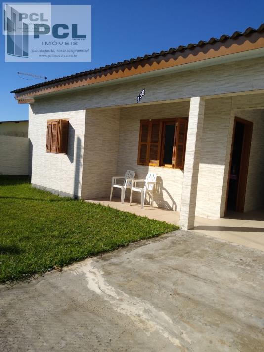 Casa Código 9789 a Venda no bairro ZONA NOVA na cidade de Tramandaí