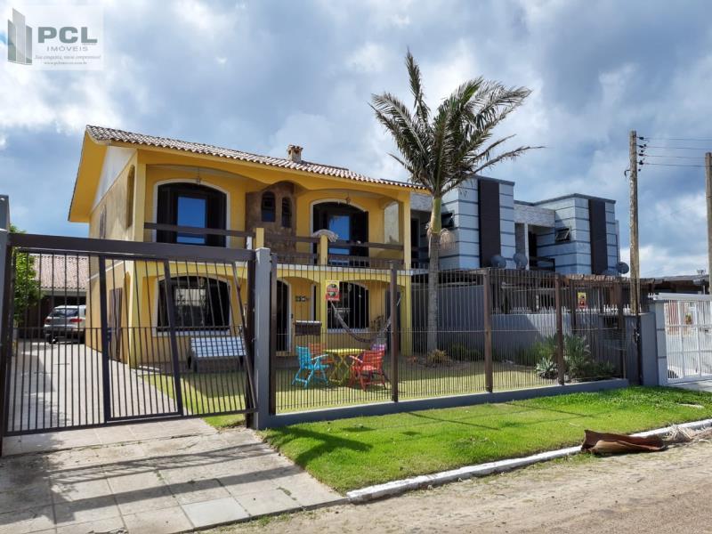 Casa Código 9948 a Venda  no bairro ZONA NOVA na cidade de Tramandaí