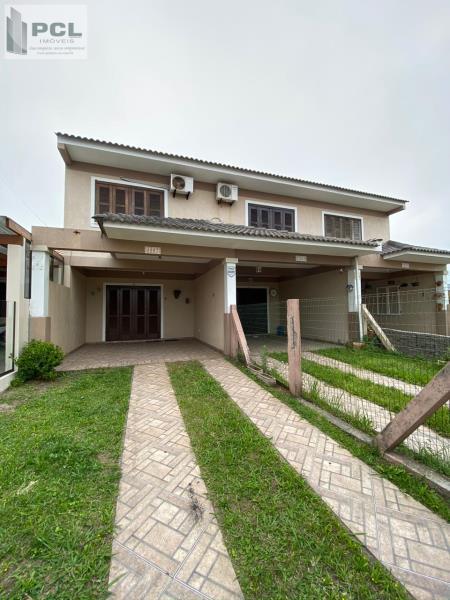 Casa Código 9996 a Venda no bairro CENTRO na cidade de Imbé