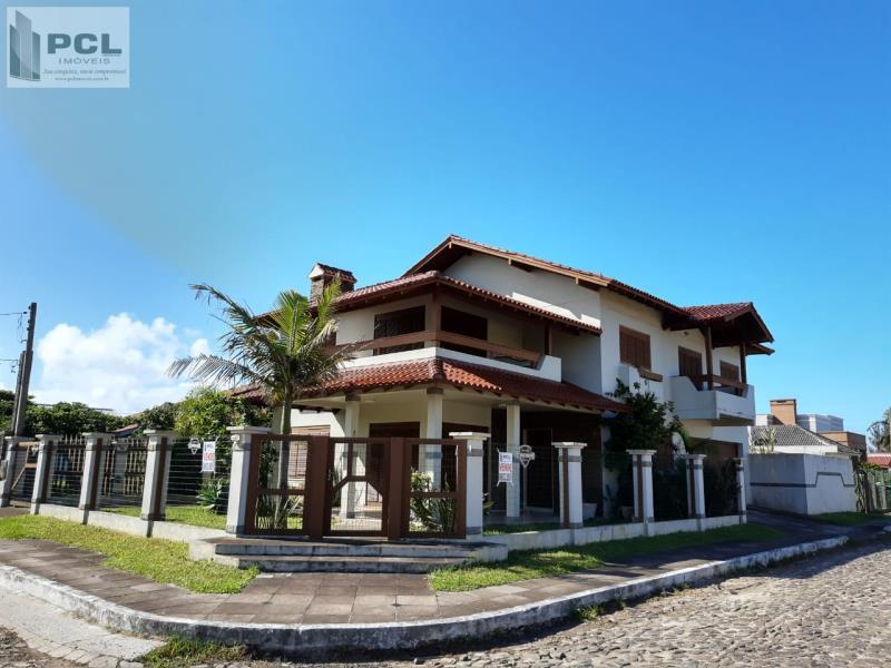 Casa Código 10022 a Venda  no bairro ZONA NOVA na cidade de Tramandaí