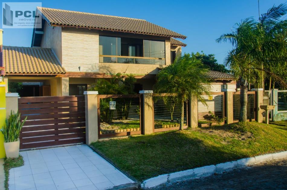 Casa Código 10032 a Venda  no bairro CENTRO na cidade de Imbé