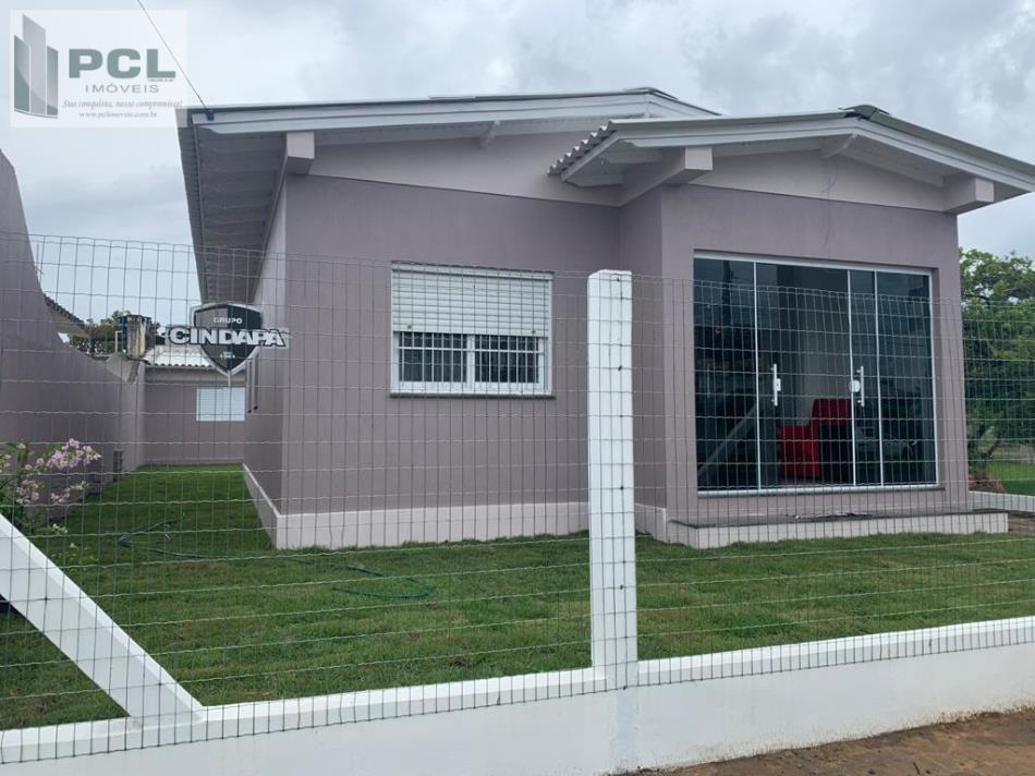Casa Código 10039 para alugar no bairro CENTRO na cidade de Tramandaí
