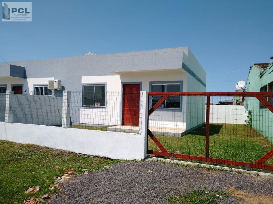 Casa Código 10059 a Venda no bairro PARQUE DOS PRESIDENTES na cidade de Tramandaí
