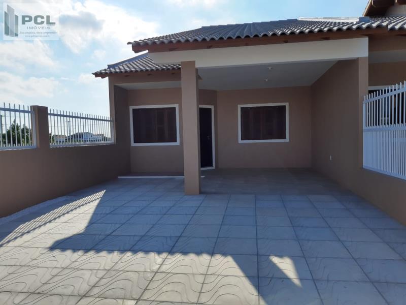 Casa Código 10092 a Venda no bairro CENTRO na cidade de Imbé