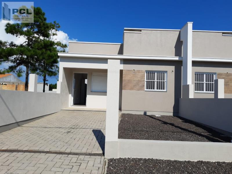 Casa Código 10094 a Venda no bairro CENTRO na cidade de Imbé