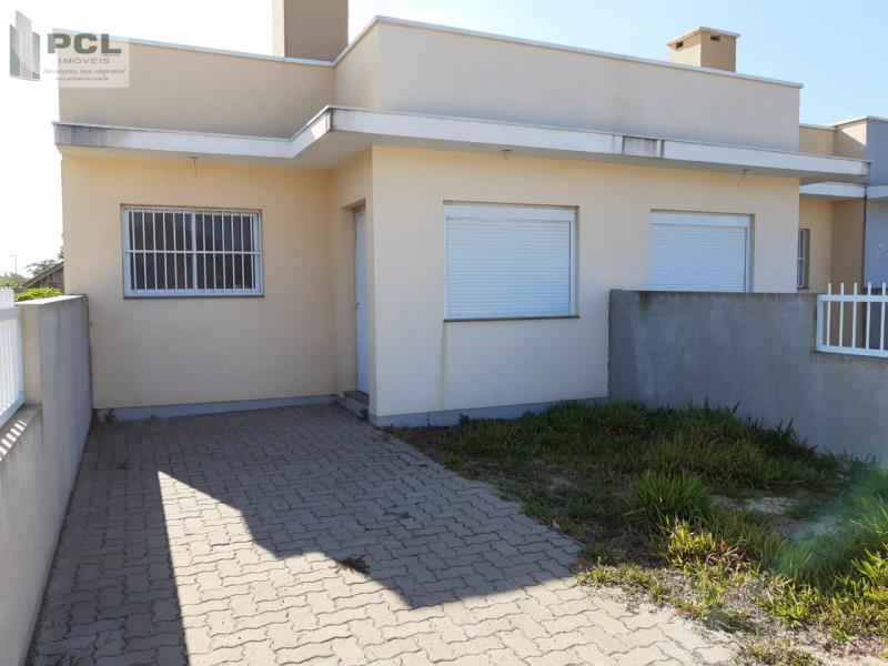 Casa Código 10095 a Venda no bairro CENTRO na cidade de Imbé