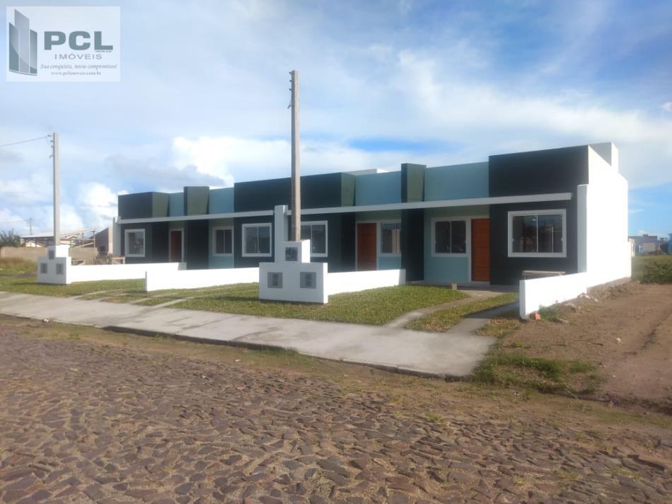 Casa Código 10152 a Venda no bairro NOVA NORDESTE na cidade de Imbé