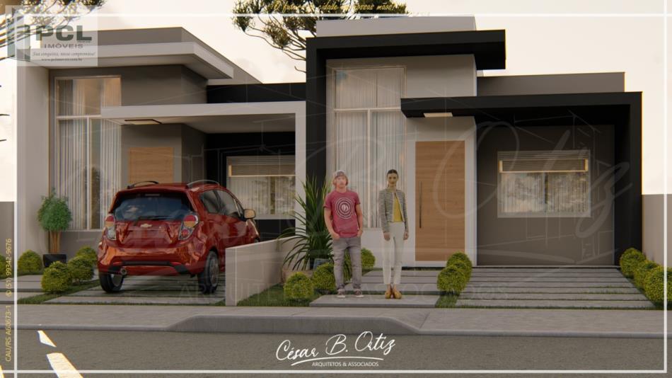 Casa Código 10181 a Venda no bairro CENTRO na cidade de Imbé