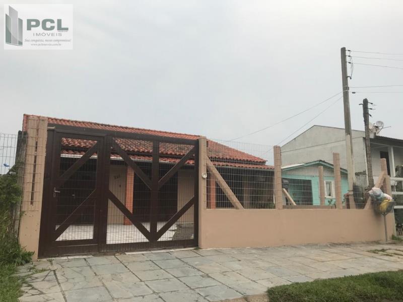 Casa Código 10226 a Venda no bairro CRUZEIRO 1 na cidade de Tramandaí