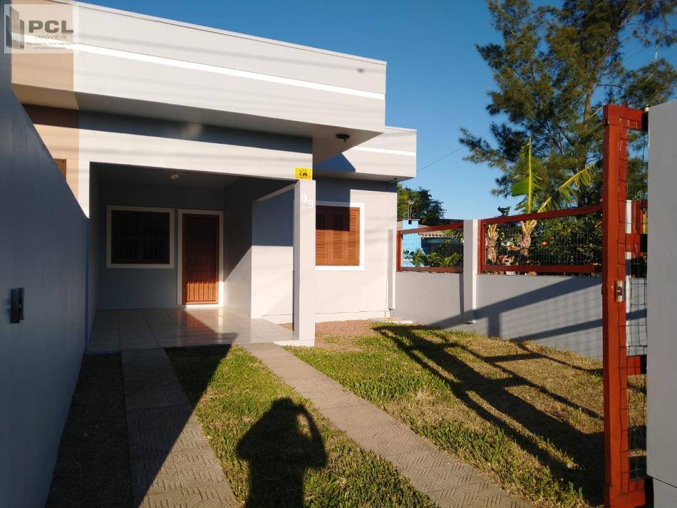 Casa Código 10246 a Venda  no bairro NOVA TRAMANDAI na cidade de Tramandaí
