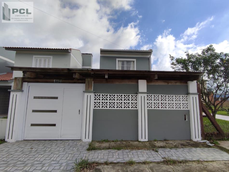 Casa Código 10251 a Venda no bairro NOVA TRAMANDAI na cidade de Tramandaí