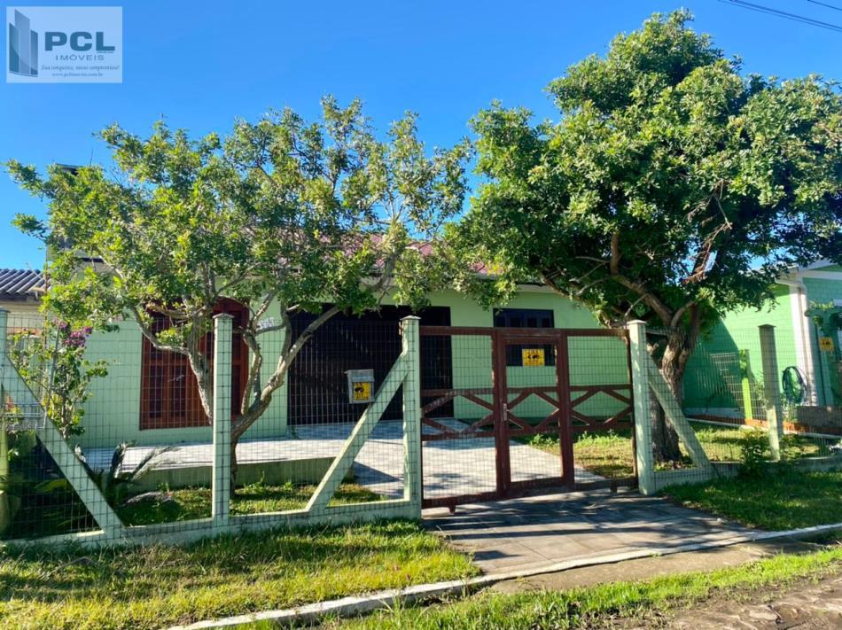 Casa Código 10262 a Venda no bairro NOVA TRAMANDAI na cidade de Tramandaí