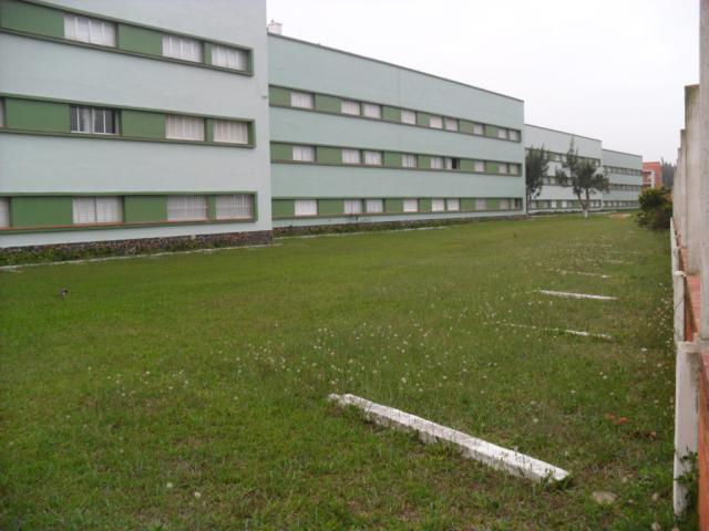 Área frente Av. 3 de outubro.