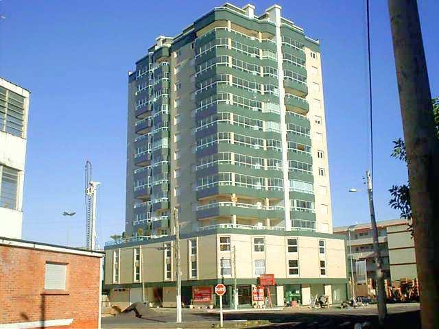 Apartamento Código 2291 para alugar no bairro CENTRO na cidade de Tramandaí