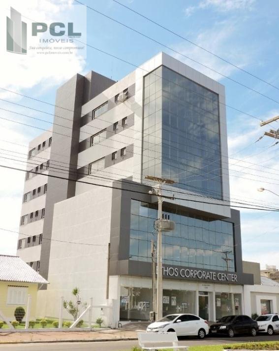 Sala Código 9702 a Venda no bairro CENTRO na cidade de Tramandaí