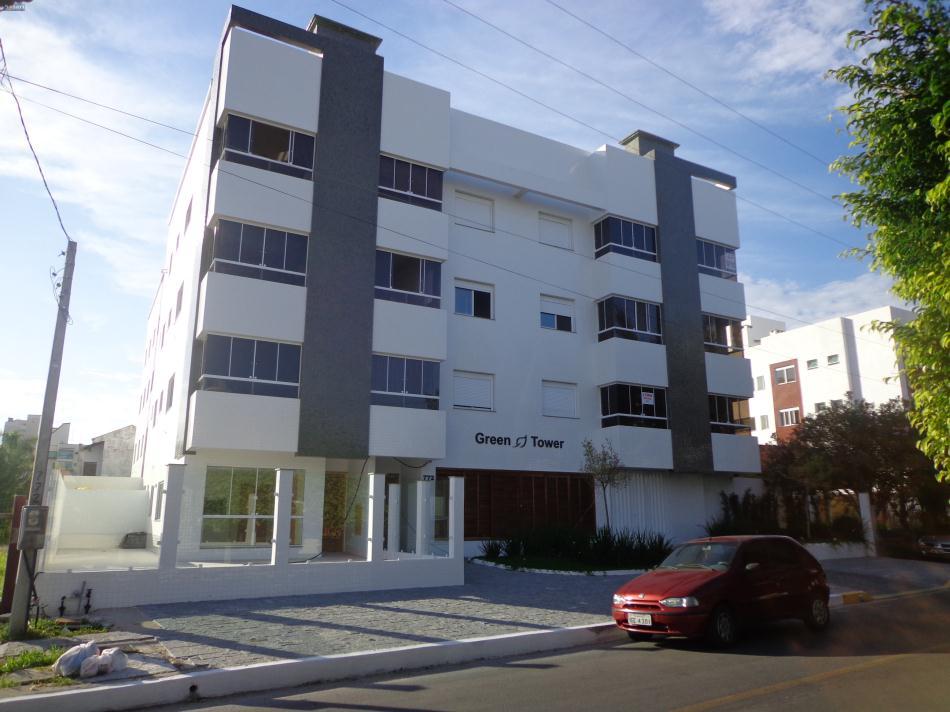 Apartamento Código 7600 para alugar no bairro CENTRO na cidade de Tramandaí