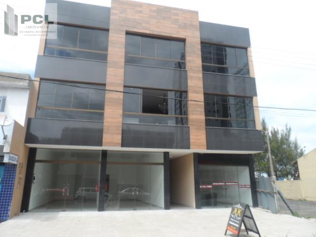 Sala Código 7603 a Venda no bairro CENTRO na cidade de Tramandaí