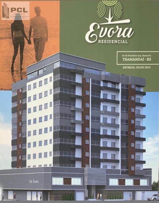 Apartamento Código 9698 a Venda no bairro CENTRO na cidade de Tramandaí