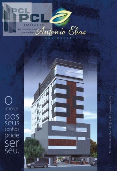 Apartamento Código 9801 a Venda no bairro CENTRO na cidade de Tramandaí