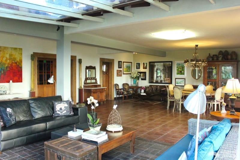 Casa Código 67Temporada no bairro Cachoeira do Bom Jesus na cidade de Florianópolis