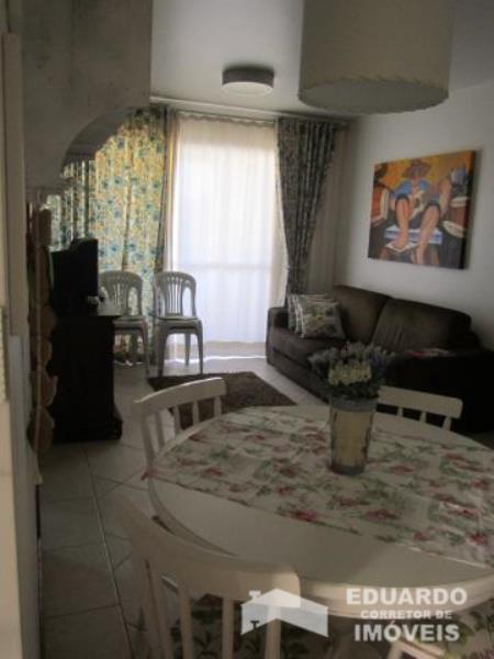Apartamento Código 69Temporada no bairro Cachoeira do Bom Jesus na cidade de Florianópolis