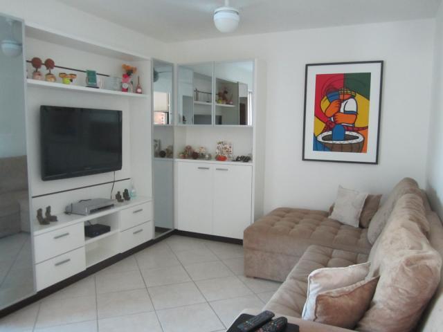 Apartamento Código 72Temporada no bairro Cachoeira do Bom Jesus na cidade de Florianópolis