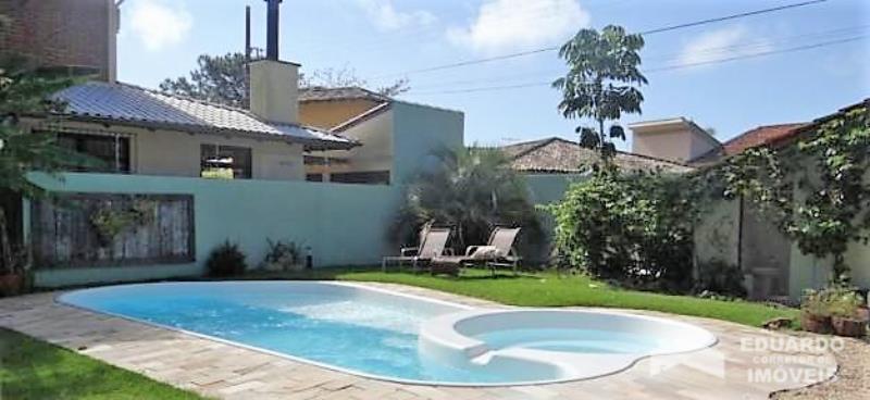 Casa Código 73Temporada no bairro Cachoeira do Bom Jesus na cidade de Florianópolis