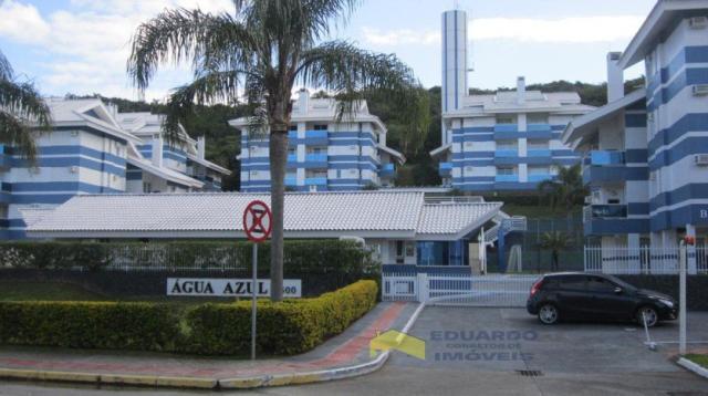 Apartamento Código 74Temporada no bairro Praia Brava na cidade de Florianópolis