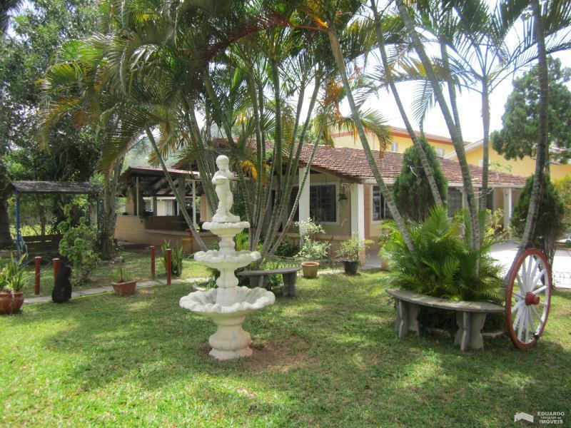 Casa Código 76Temporada no bairro Cachoeira do Bom Jesus na cidade de Florianópolis