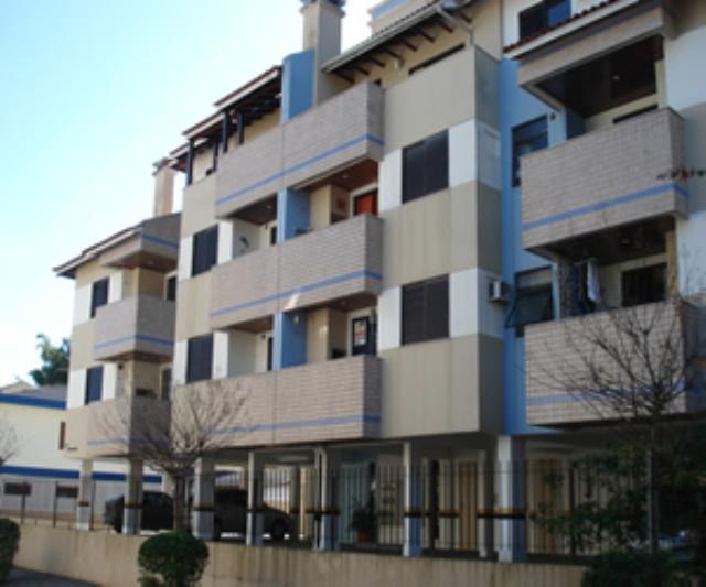 Apartamento Código 83Temporada no bairro Cachoeira do Bom Jesus na cidade de Florianópolis