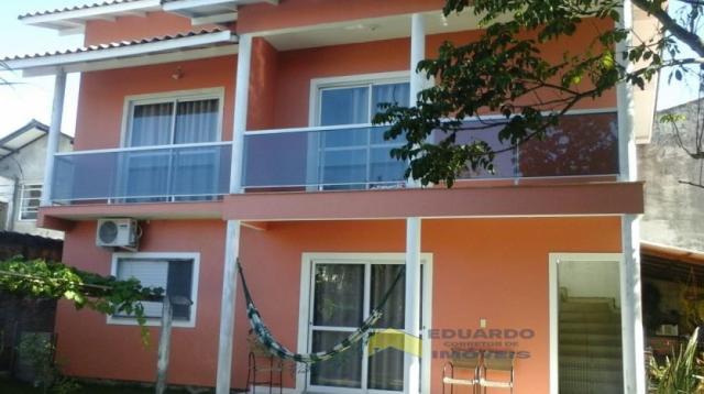 Apartamento Código 88Temporada no bairro Cachoeira do Bom Jesus na cidade de Florianópolis