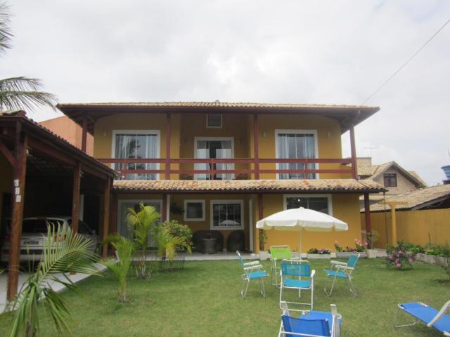 Casa Código 96Temporada no bairro Cachoeira do Bom Jesus na cidade de Florianópolis