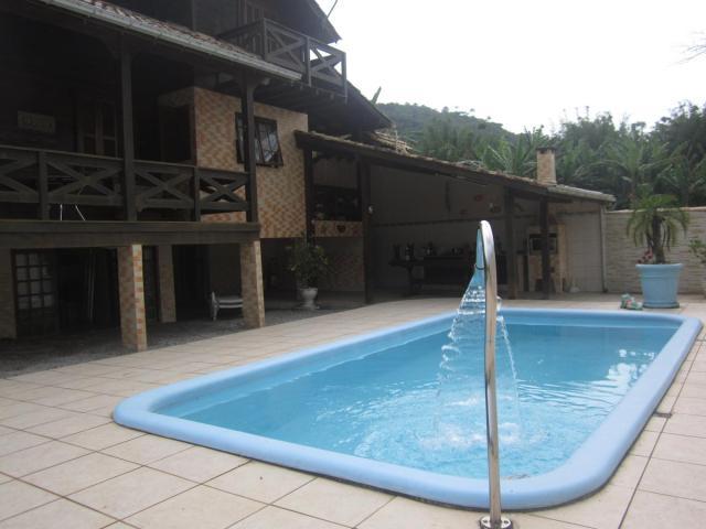 Casa Código 97Temporada no bairro Ponta das  Canas na cidade de Florianópolis