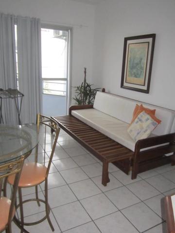 Apartamento Código 100Temporada no bairro Canasvieiras na cidade de Florianópolis