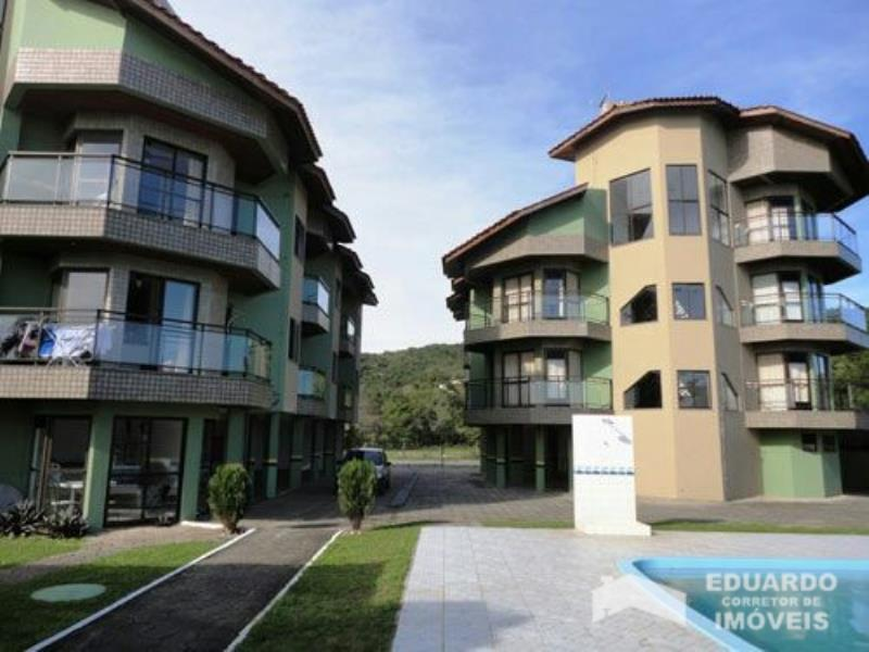 Apartamento Código 106Temporada no bairro Cachoeira do Bom Jesus na cidade de Florianópolis