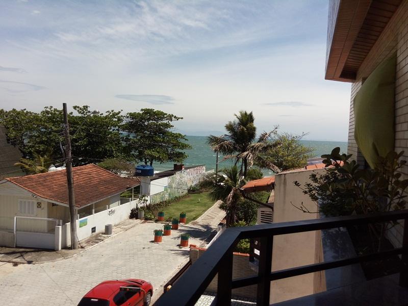 Apartamento Código 113Temporada no bairro Cachoeira do Bom Jesus na cidade de Florianópolis