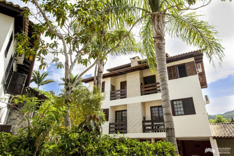 Apartamento Código 144Temporada no bairro Cachoeira do Bom Jesus na cidade de Florianópolis