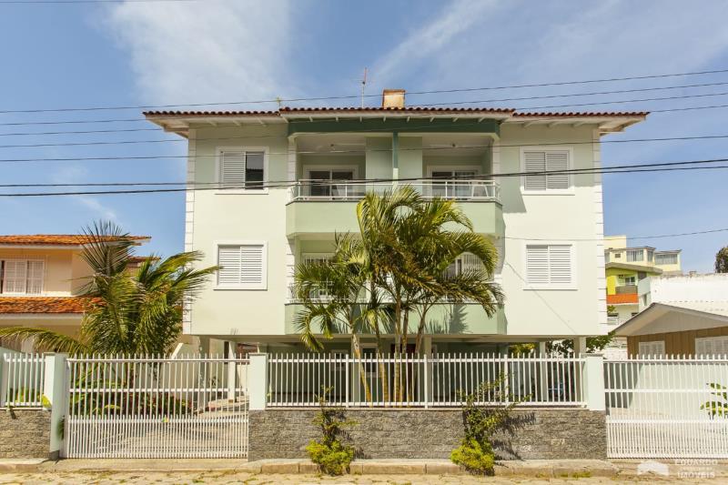 Apartamento Código 152Temporada no bairro Cachoeira do Bom Jesus na cidade de Florianópolis