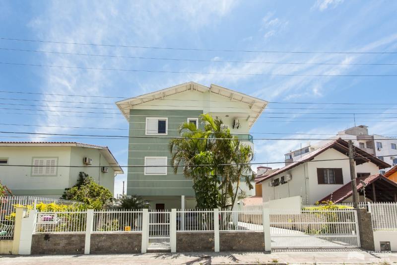 Apartamento Código 157Temporada no bairro Cachoeira do Bom Jesus na cidade de Florianópolis