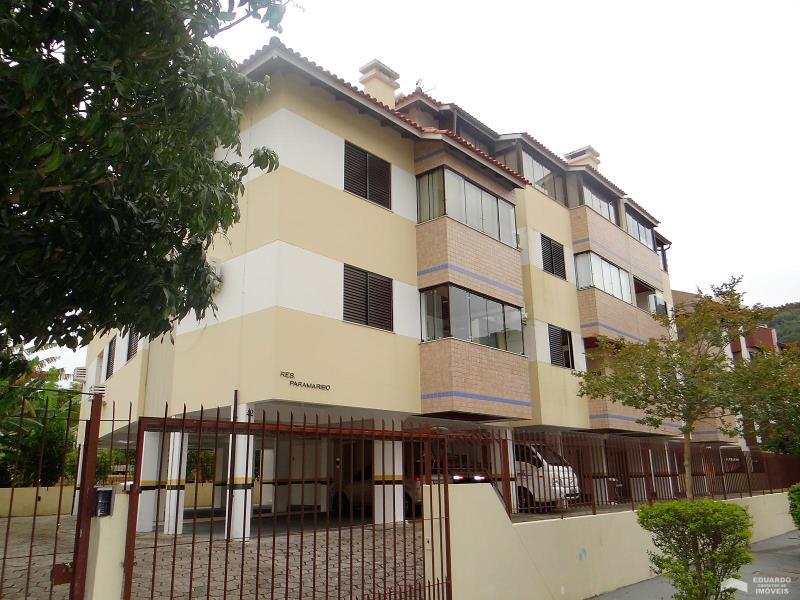 Apartamento Código 163Temporada no bairro Cachoeira do Bom Jesus na cidade de Florianópolis