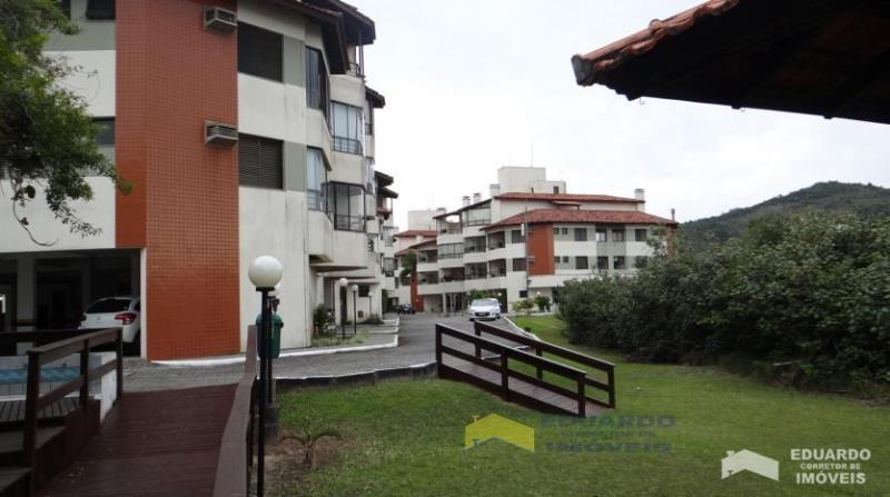 Apartamento Código 165Temporada no bairro Cachoeira do Bom Jesus na cidade de Florianópolis